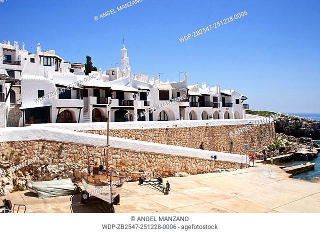 Menorcar