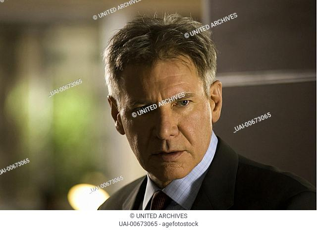 FIREWALL USA 2006 Richard Loncraine HARRISON FORD (Jack Stanfield) Regie: Richard Loncraine / FIREWALL USA 2006
