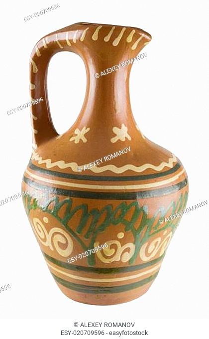 United Jug Schnabelkanne Vase Copper Design Very Decorative Asian Other