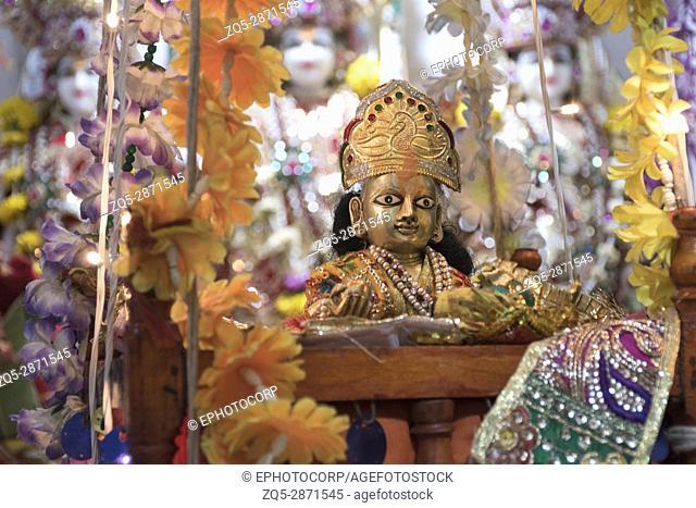 Bal Shree Krishna deity statue