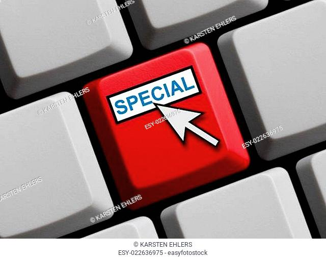 Online Special - Top Angebote!