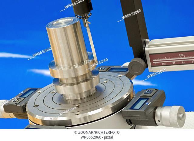 FormmessungForm measuring instrument