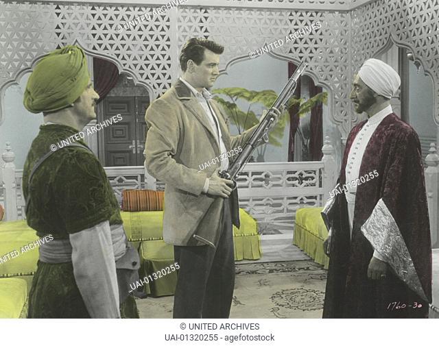 Gewehre Für Bengali, Bengal Brigade, Gewehre Für Bengali, Bengal Brigade, Szenenbild