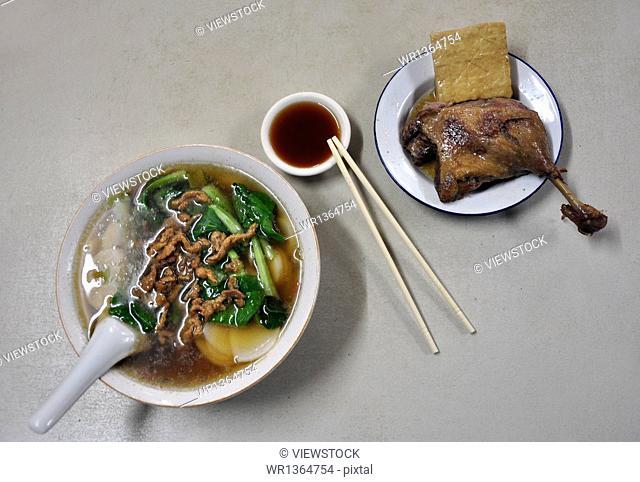 Fujian Sha County snacks