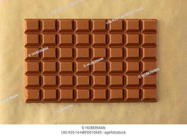 Chocolate Slab, Cape Town, South Africa