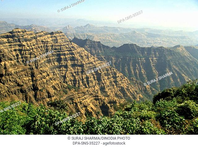 Western Ghats ; Mahabaleshwar ; maharashtra ; india