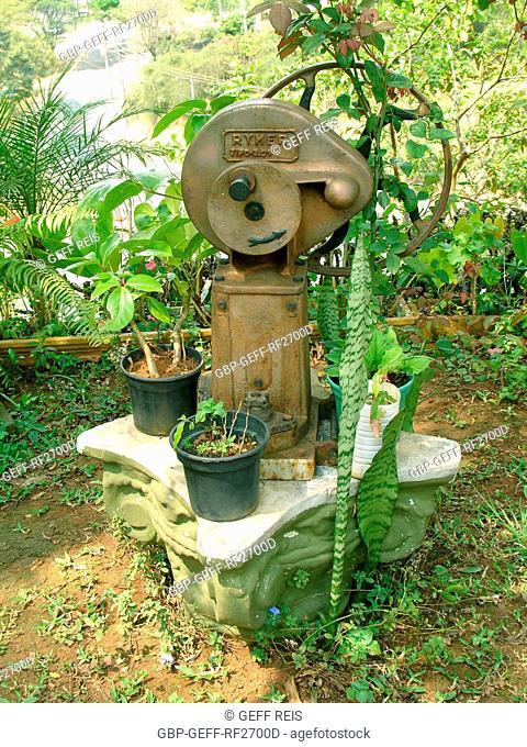 Garden, Sumaré, São Paulo, Brazil