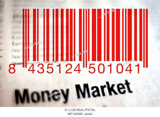 Money market, grafico, economia, graphic, economy,