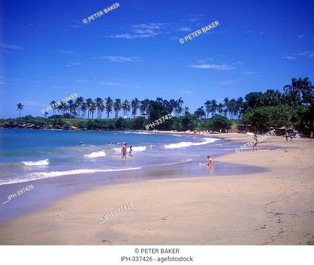 Dominican Republic - Confresi Beach