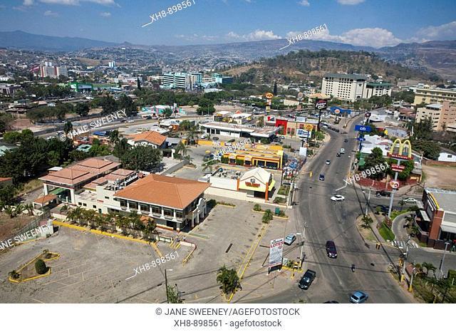 Colonia Palmira, Tegucigalpa, Honduras
