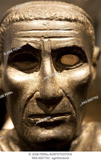 Sculpture of the Roman period, Museum Island, Berlin, Germany, Europe
